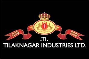 Tilaknagar Industries Ltd